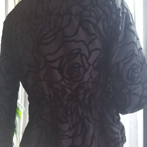 Fabletics Jackets & Coats - Fabletics black puffer ski jacket Paola NWT sz S
